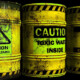 Odpady niebezpieczne  wwarsztatach, serwisach samochodowych