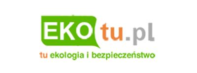 EKOtu.pl - Sprzedajemy sorbenty i środki czyszczące wysokiej jakości. Produkujemy apteczki ekologiczne i pojemniki na odpady.